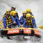 Boardtrip Rafting Marmore - Maggio '05