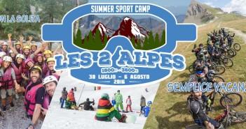 Summer Sport Snowboard Camp Boardtrip Les 2 Alpes Agosto 2016
