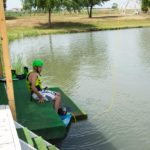 Wakeboard Cable Park - Boardtrip - Latina