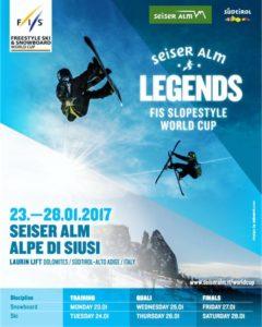 alpe di suisi coppa del mondo di snowbaord 2017