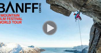 Banff Festival 2017 - Quinta Edizione Italiana, trailer e tutte le date