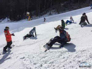kronplatz 2017 settimana bianca snowboard camp Boardtrip