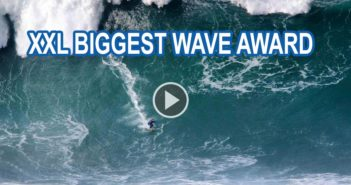 Francisco Porcella Biggest Wave 2017 boardtrip