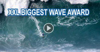 Francisco Porcella Biggest Wave 2017 boardtrip