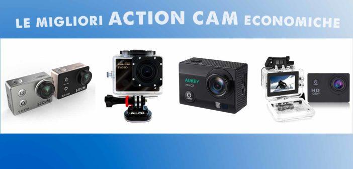Action Cam Economiche Consigli Boardtrip