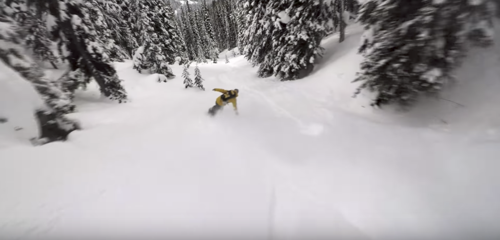 trailer DEPTH PERCEPTION travis rice boardtrip experience