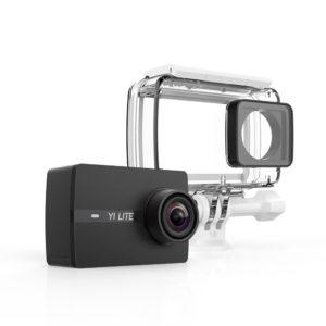 YI Lite 4K action cam consigli boardtrip