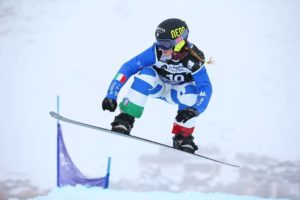Michele Moioli snowboard video vittoria mondiale Montafon boardtrip