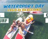 WaterSport Day – Lago di Bracciano