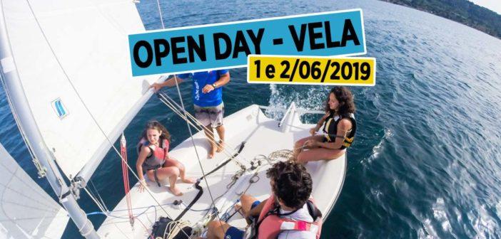 Open Day – Lago di Bracciano