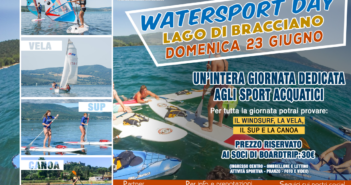Watersport Day – 23 Giugno '19
