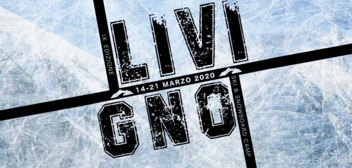 Livigno 2020 – Sci&Snowboard Camp